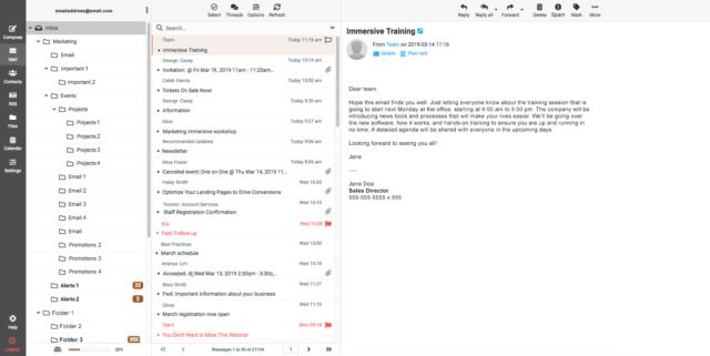 Webmail_inbox