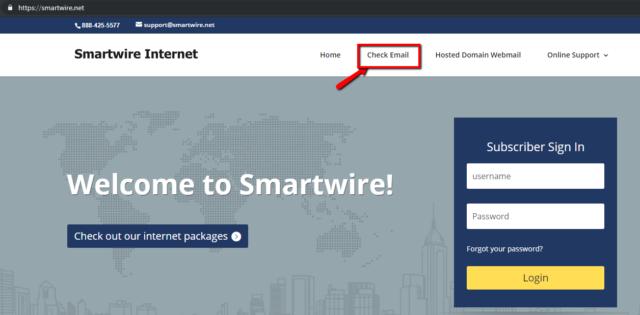 smartwireEmail