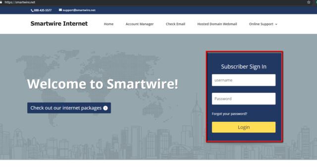 smartwireportal